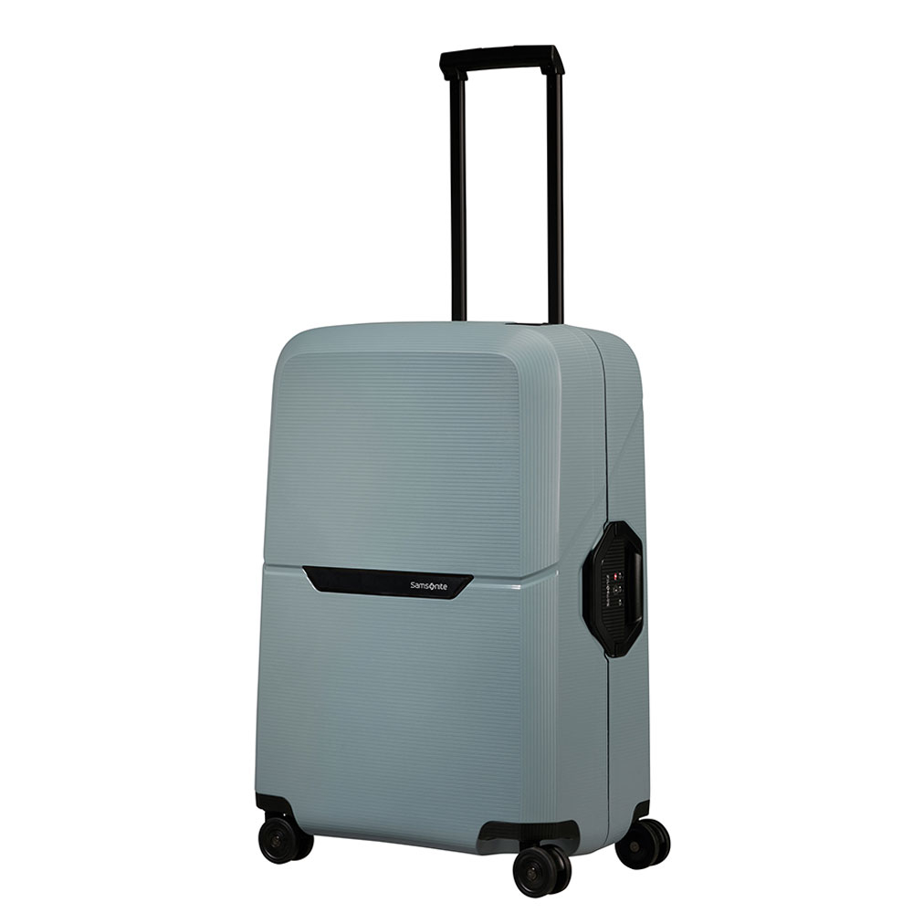 Samsonite Magnum Eco Spinner 69 Ice Blue