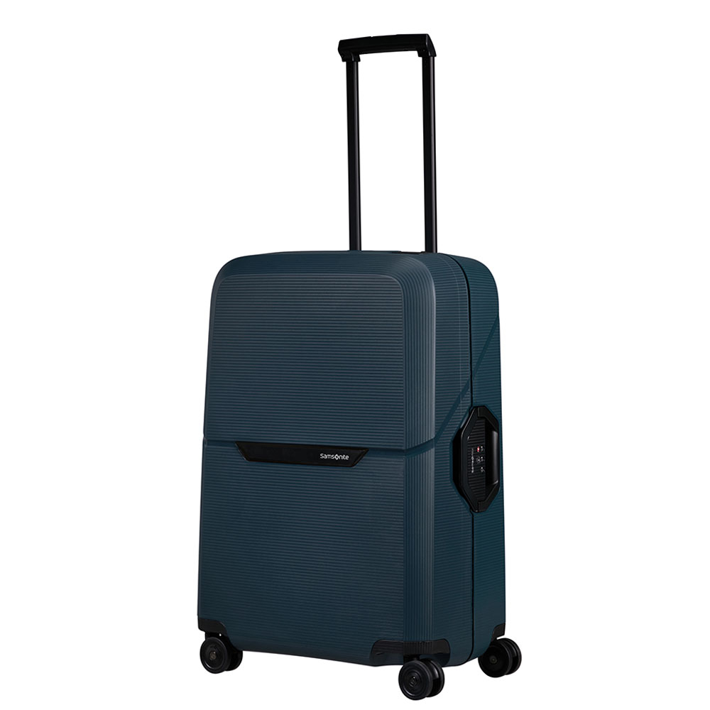 Samsonite Magnum Eco Spinner 69 Midnight Blue