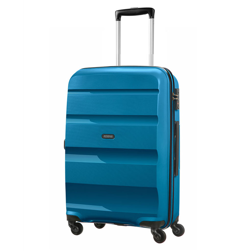 American Tourister Bon Air Spinner M Seaport Blue American Tourister Beste kwaliteit