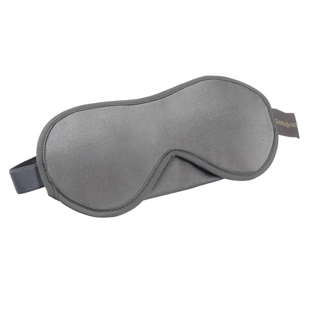 Samsonite Travel Accessoires Slaapmasker Graphite