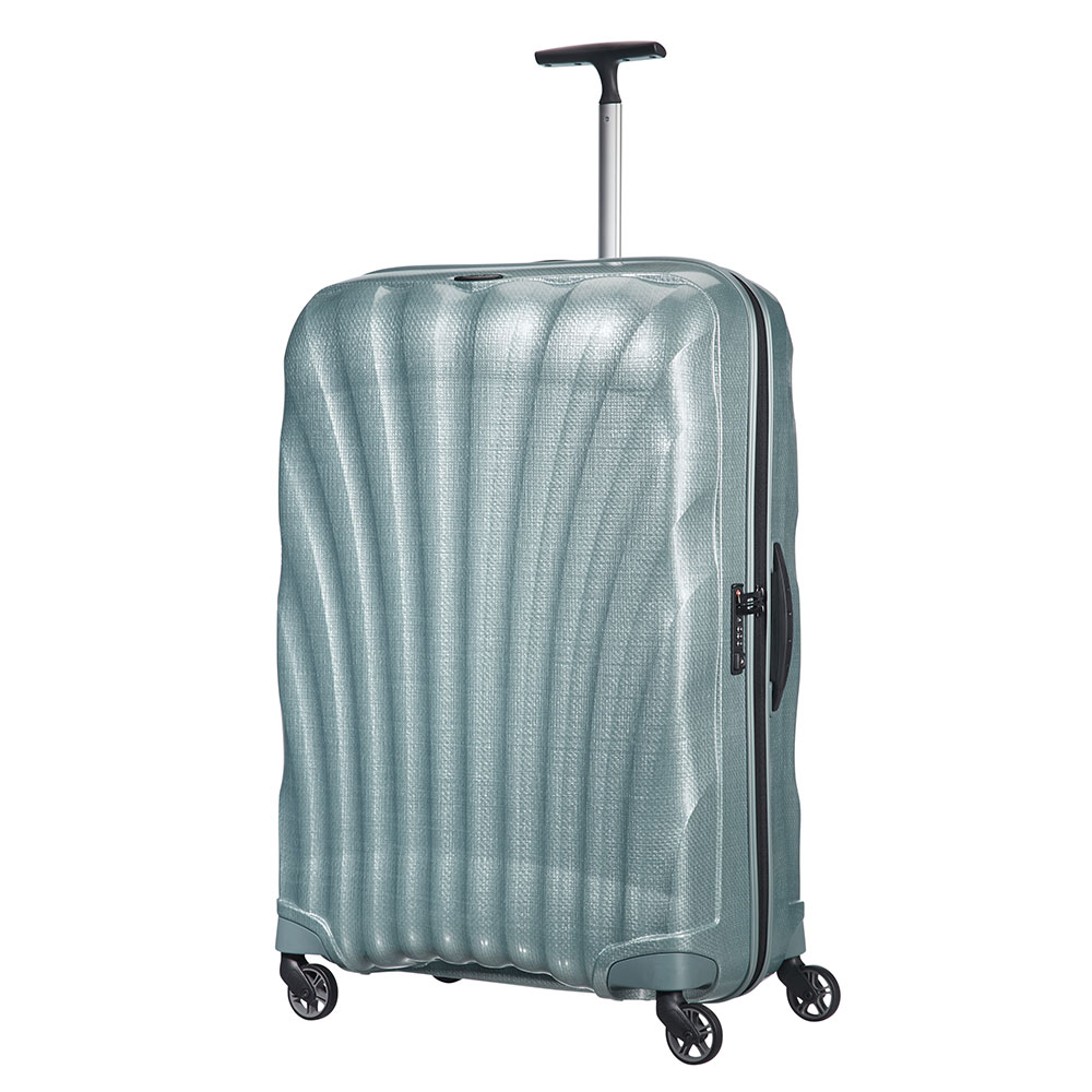 Samsonite Cosmolite FL2 Spinner 81 Ice Blue