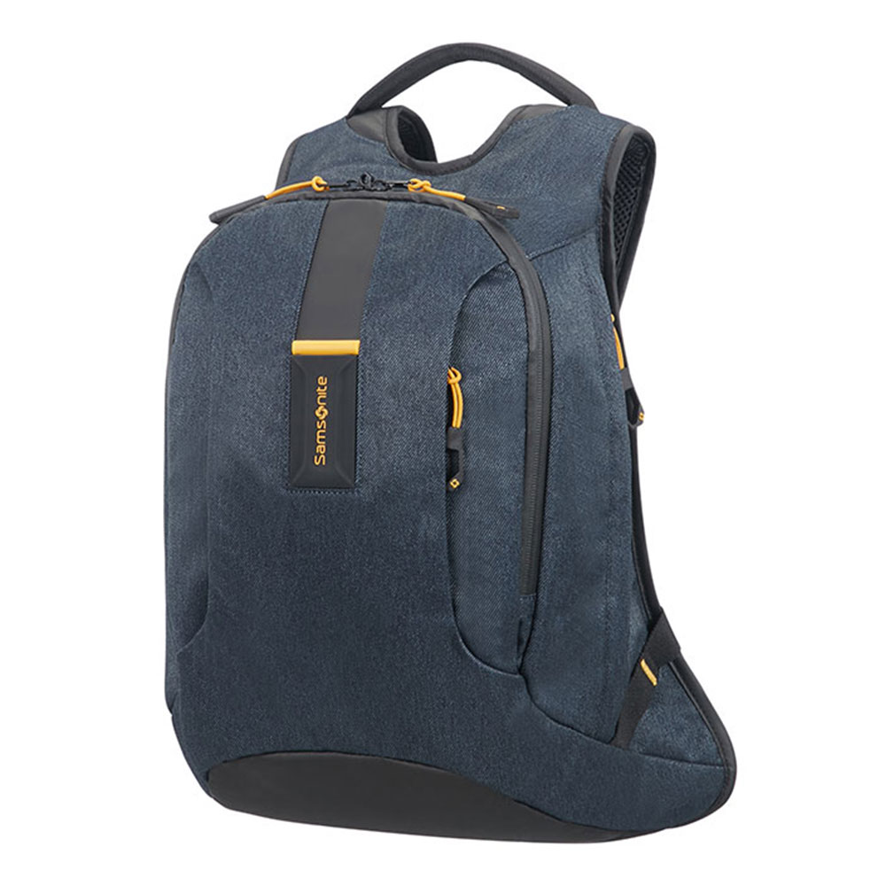 Samsonite Paradiver Light Rugzak M Jeans Blue