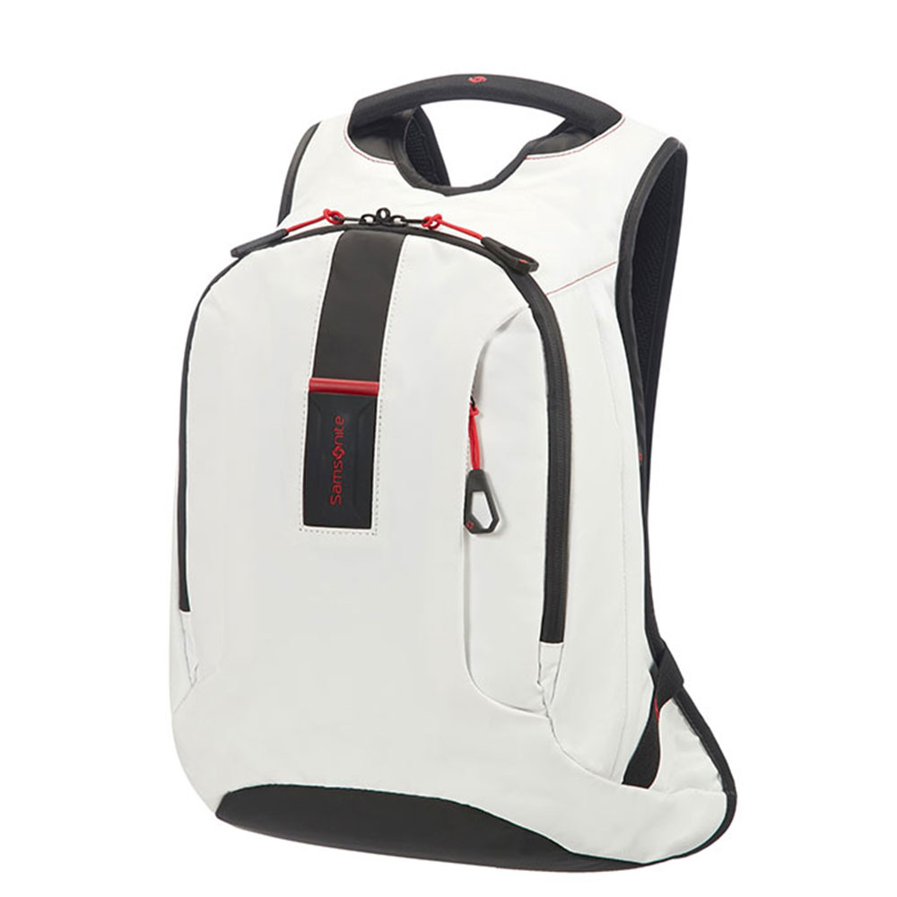 Samsonite Paradiver Light Rugzak M White