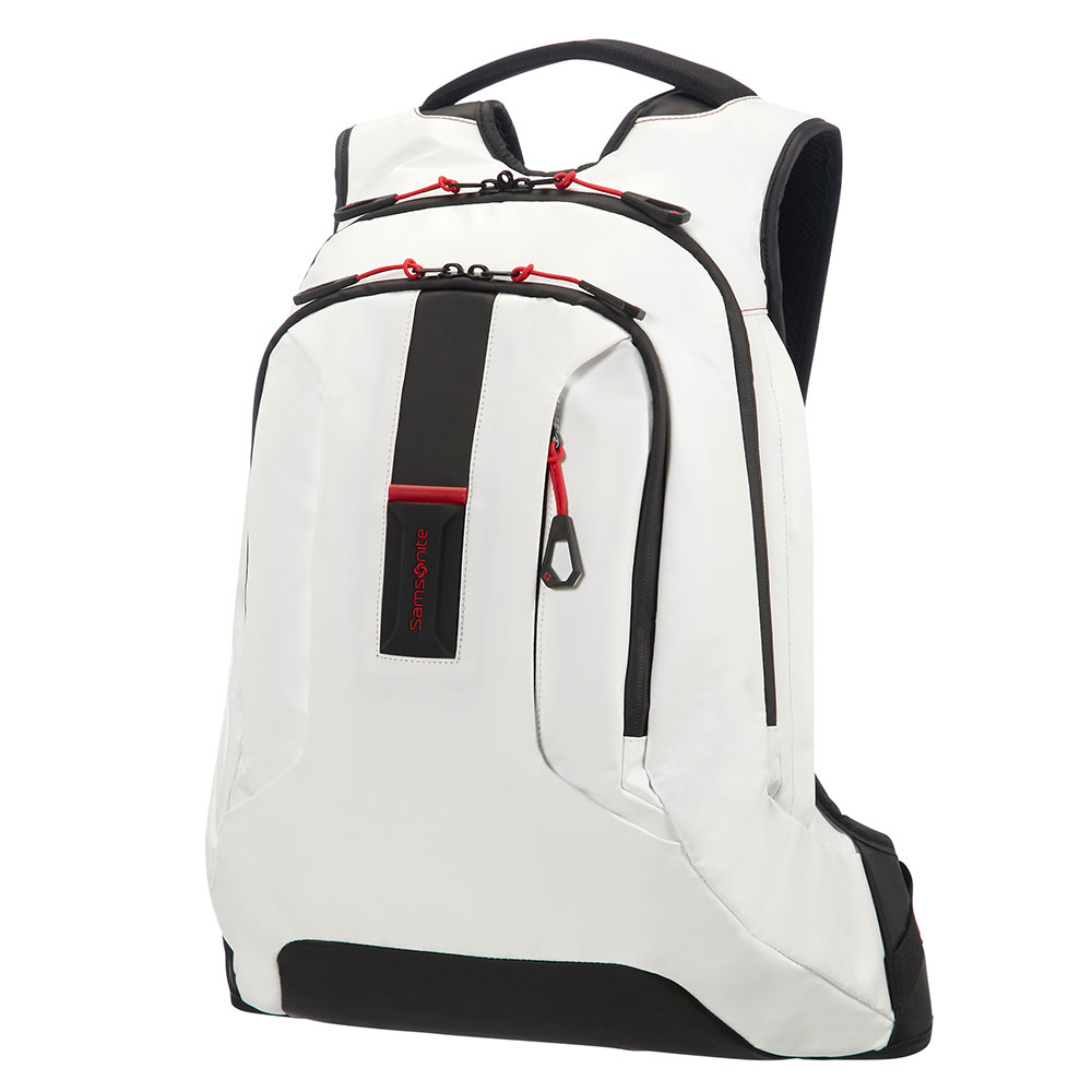 Samsonite Paradiver Light Laptop Rugzak L White
