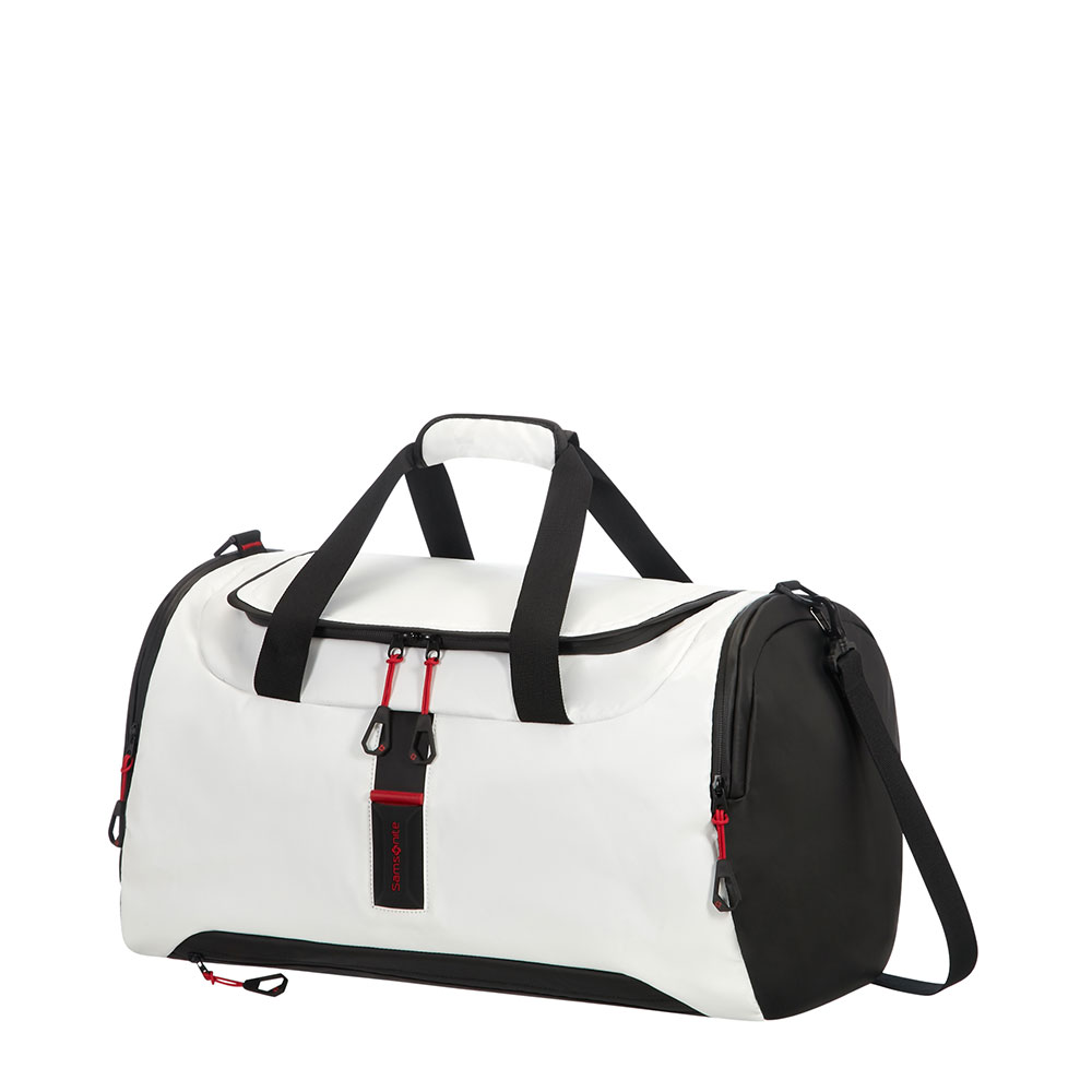 Samsonite Paradiver Light Duffle 51 White