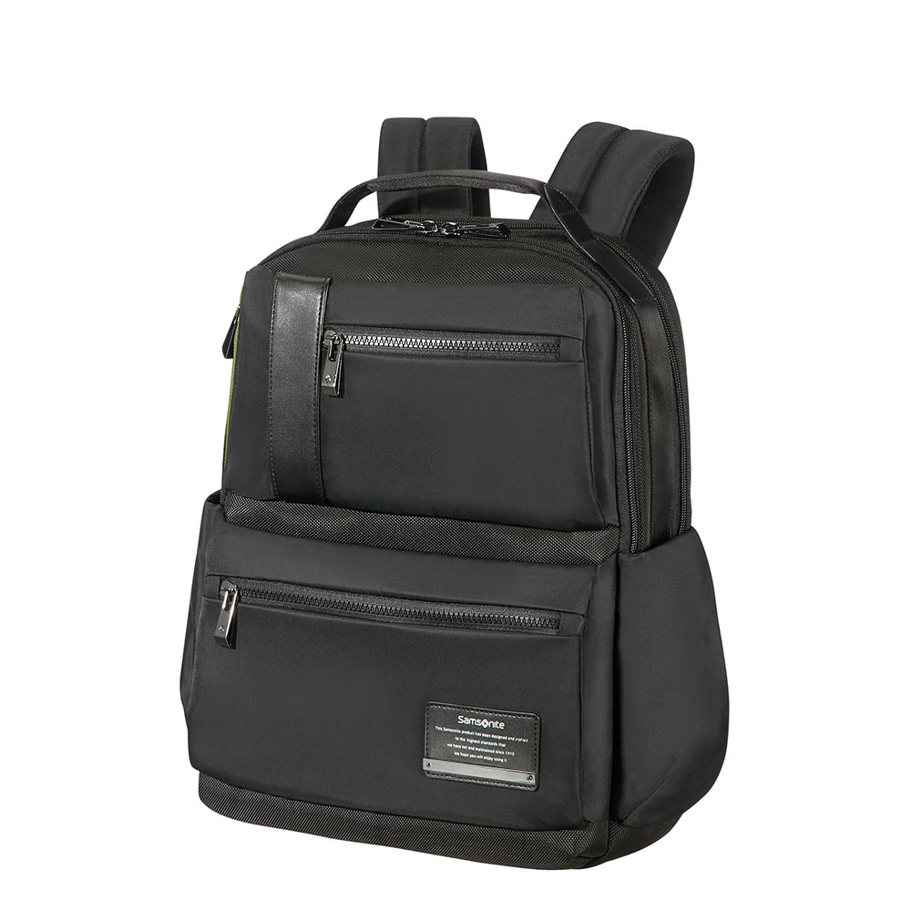 Samsonite Openroad Laptop Backpack 14.1 Jet Black