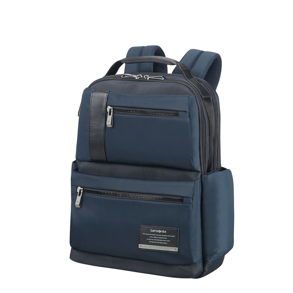 Samsonite Openroad Laptop Backpack 14.1 Space Blue