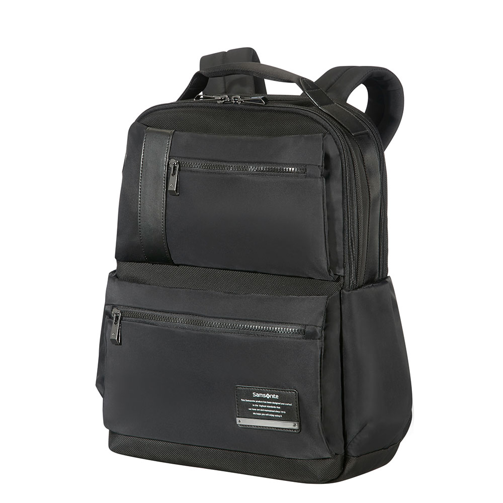 Samsonite Openroad Laptop Backpack 15.6 Jet Black
