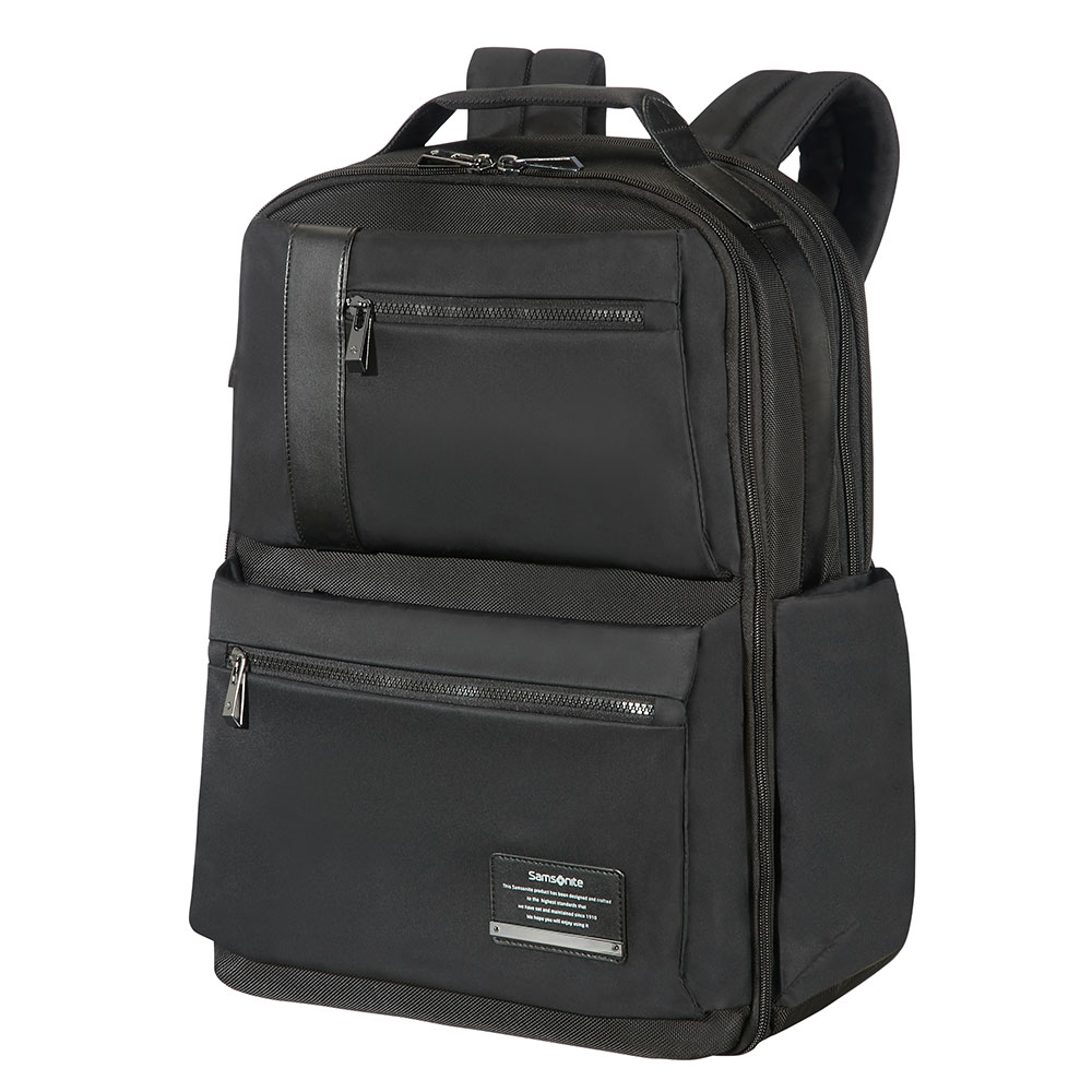 Samsonite Openroad Weekender Backpack 17.3 Jet Black