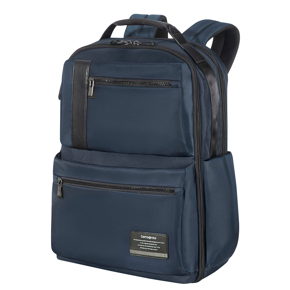 Samsonite Openroad Weekender Backpack 17.3 Space Blue