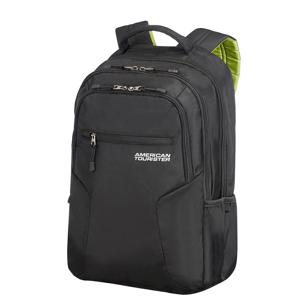 American Tourister Urban Groove UG6 Laptop Backpack 15.6 Black