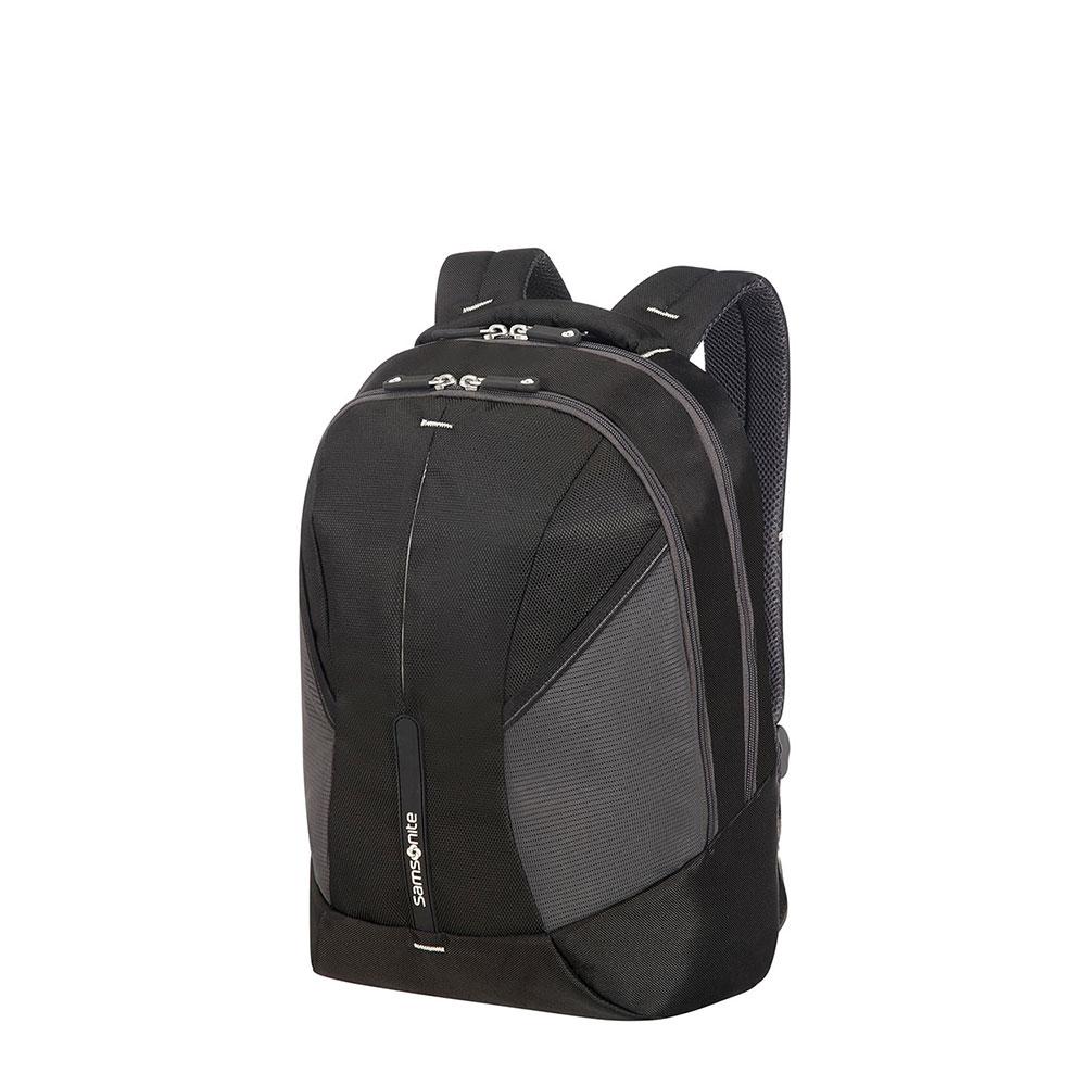 Samsonite 4Mation Backpack S Black/Silver