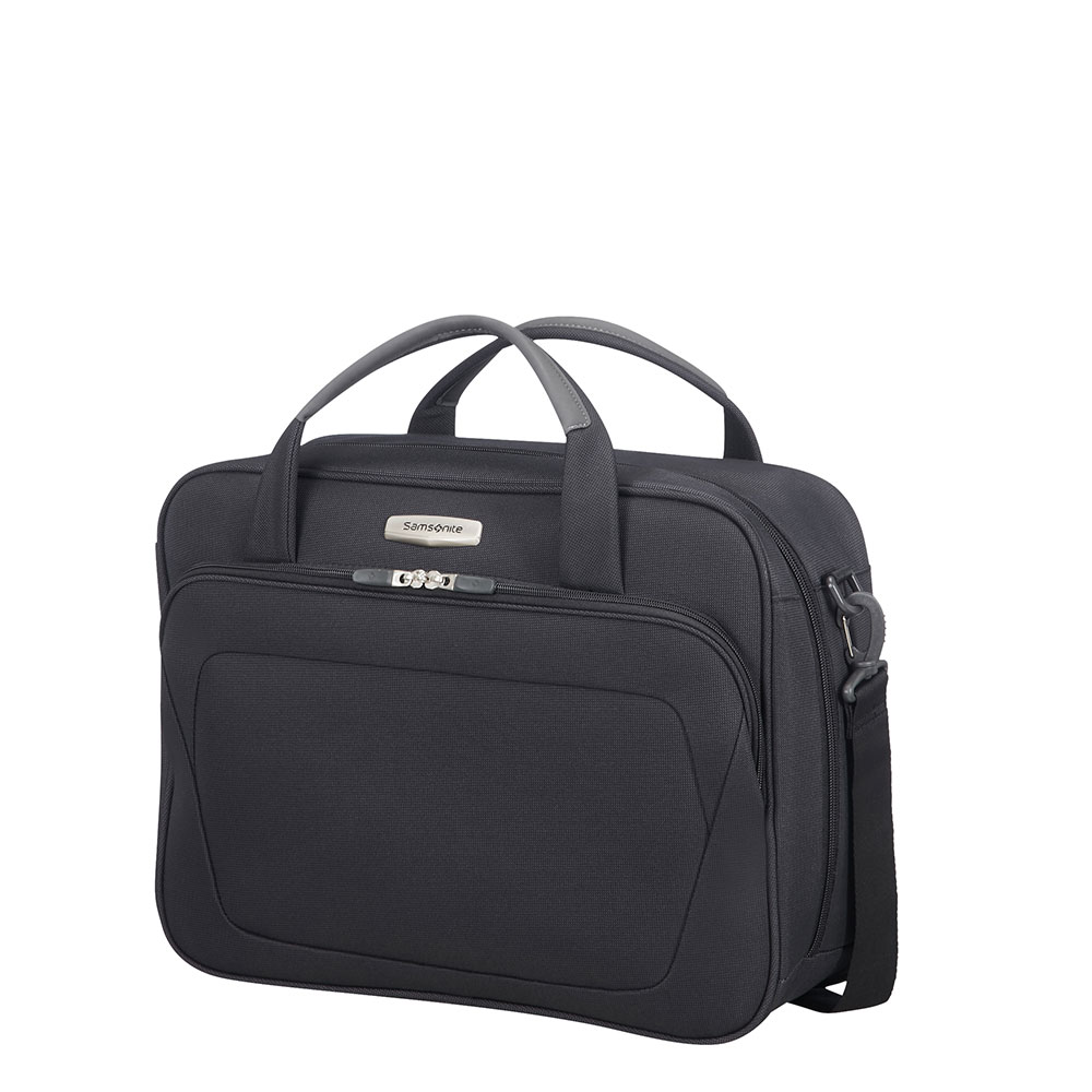 Samsonite Spark SNG Shoulder Bag Black