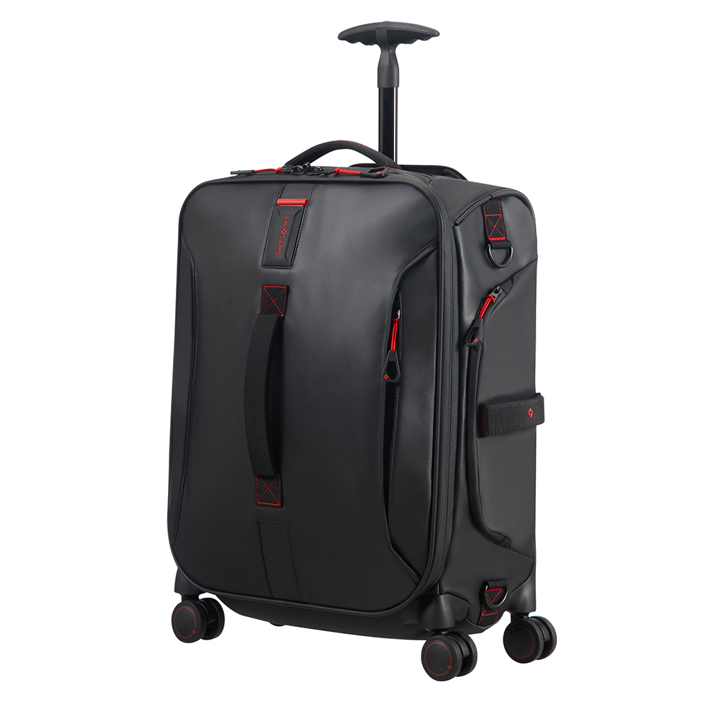 Samsonite Paradiver Light Spinner Duffle 55 Black