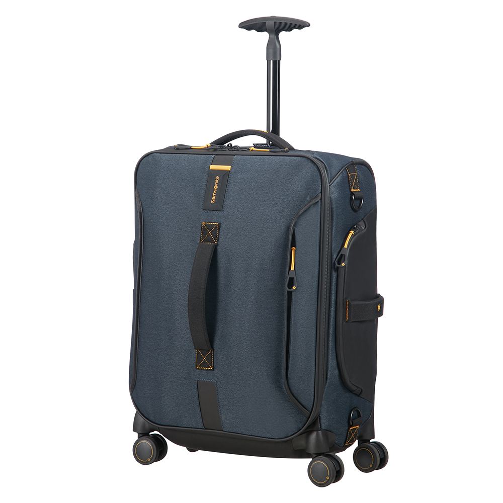 Samsonite Paradiver Light Spinner Duffle 55 Jeans Blue