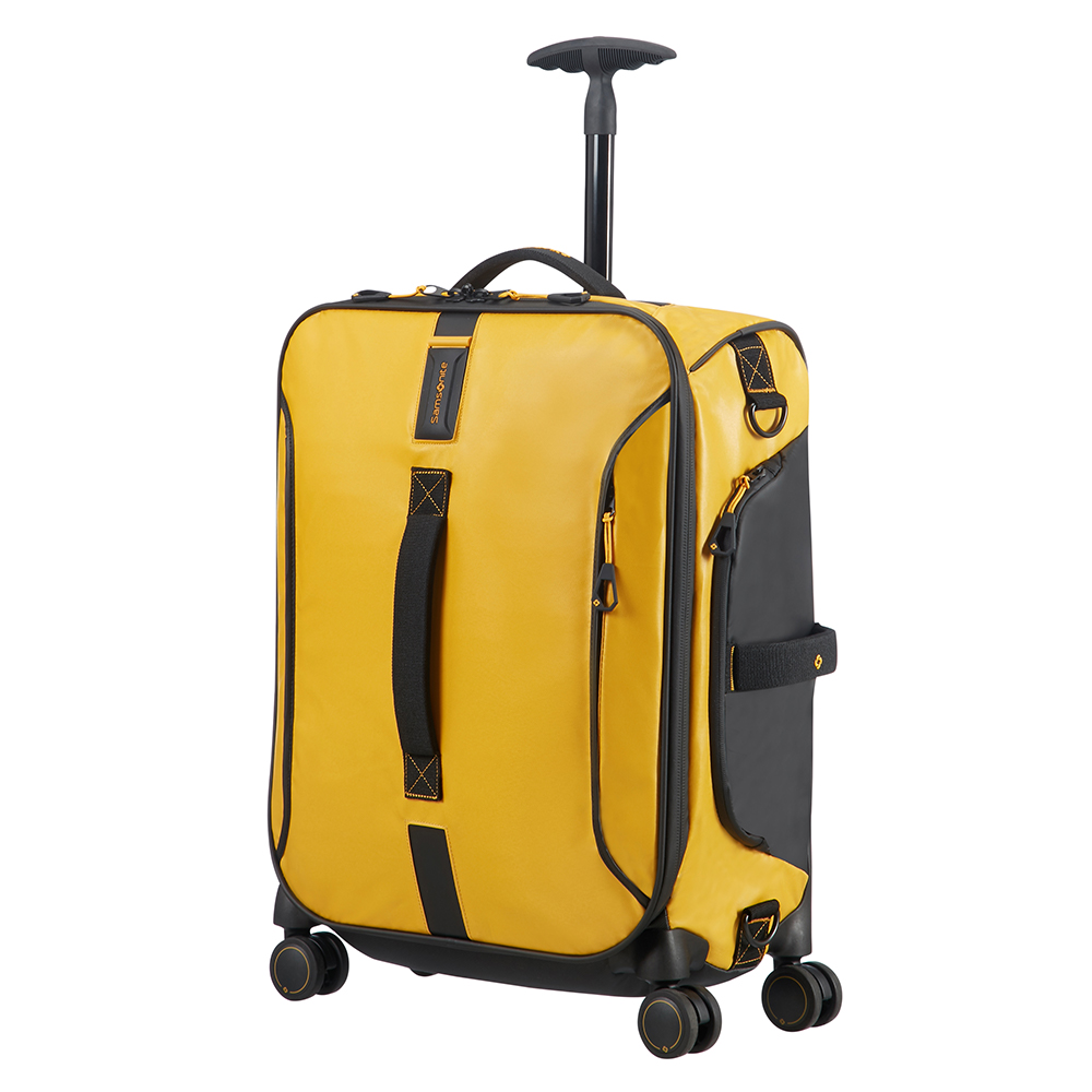 Samsonite Paradiver Light Spinner Duffle 55 Yellow