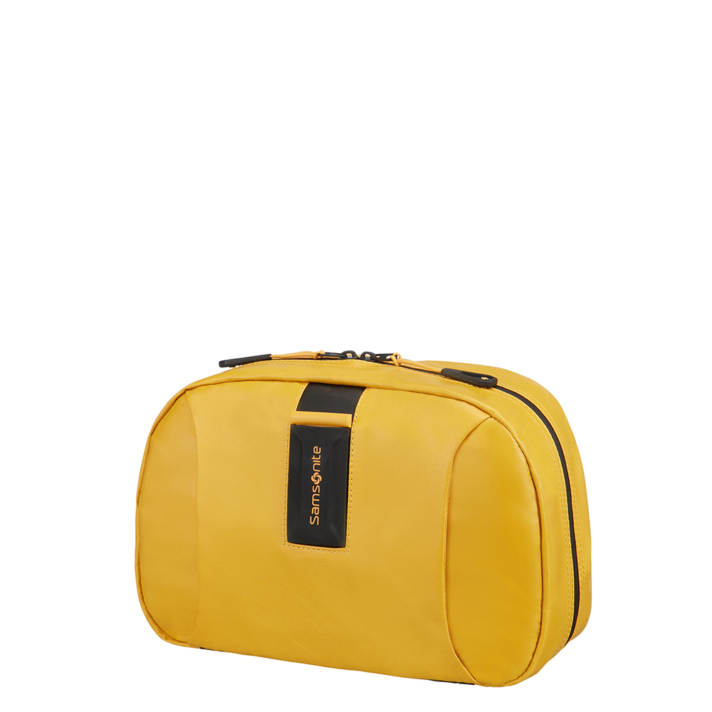 Toilettassen Samsonite Samsonite Paradiver Light Toilet Kit Yellow