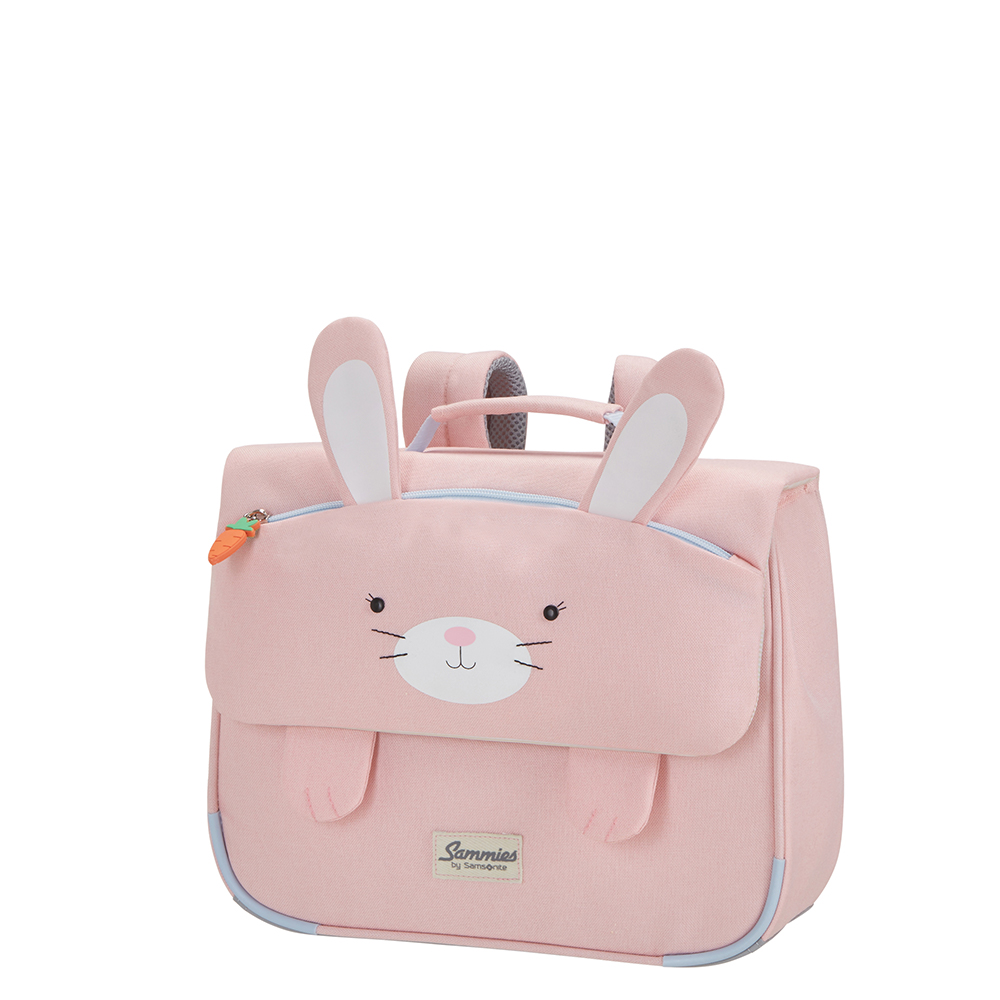 Casual Rugtassen Samsonite Happy Sammies Schoolbag S Rabbit Rosie