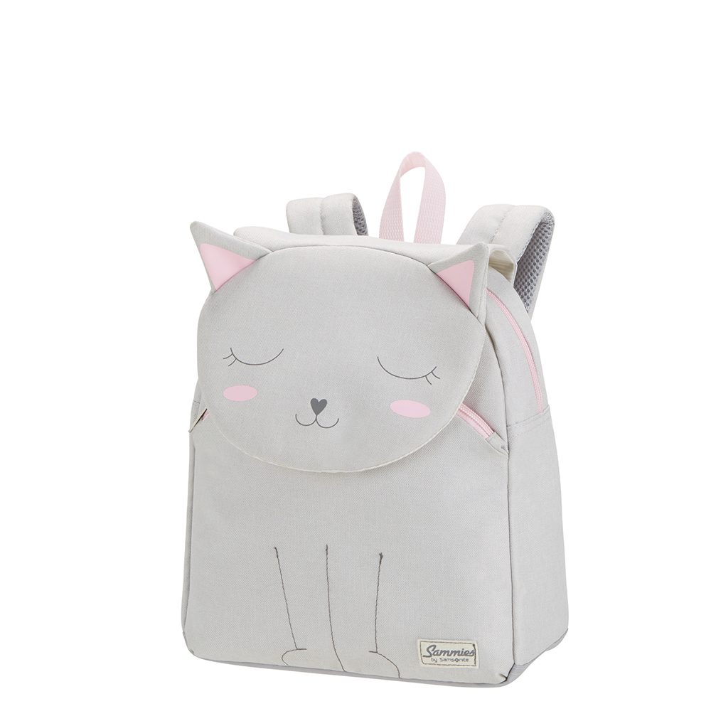Samsonite Happy Sammies Backpack S Kitty Cat Samsonite voordeligste prijs