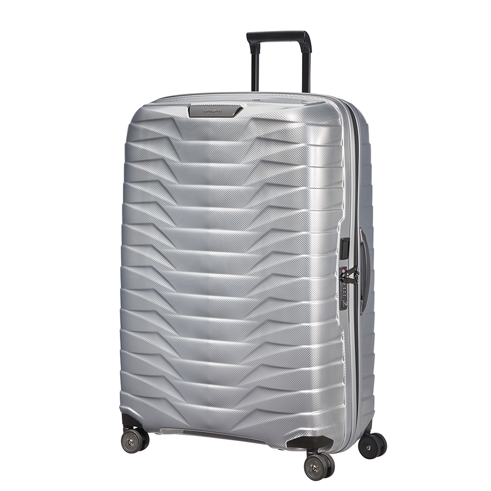 Samsonite Proxis Spinner 81 Silver