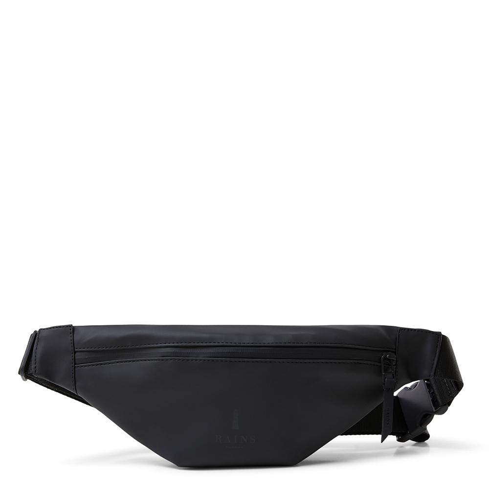Rains Original Bum Bag Mini Heuptas Black