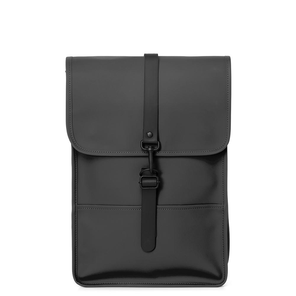 Rains Original Backpack Mini Charcoal