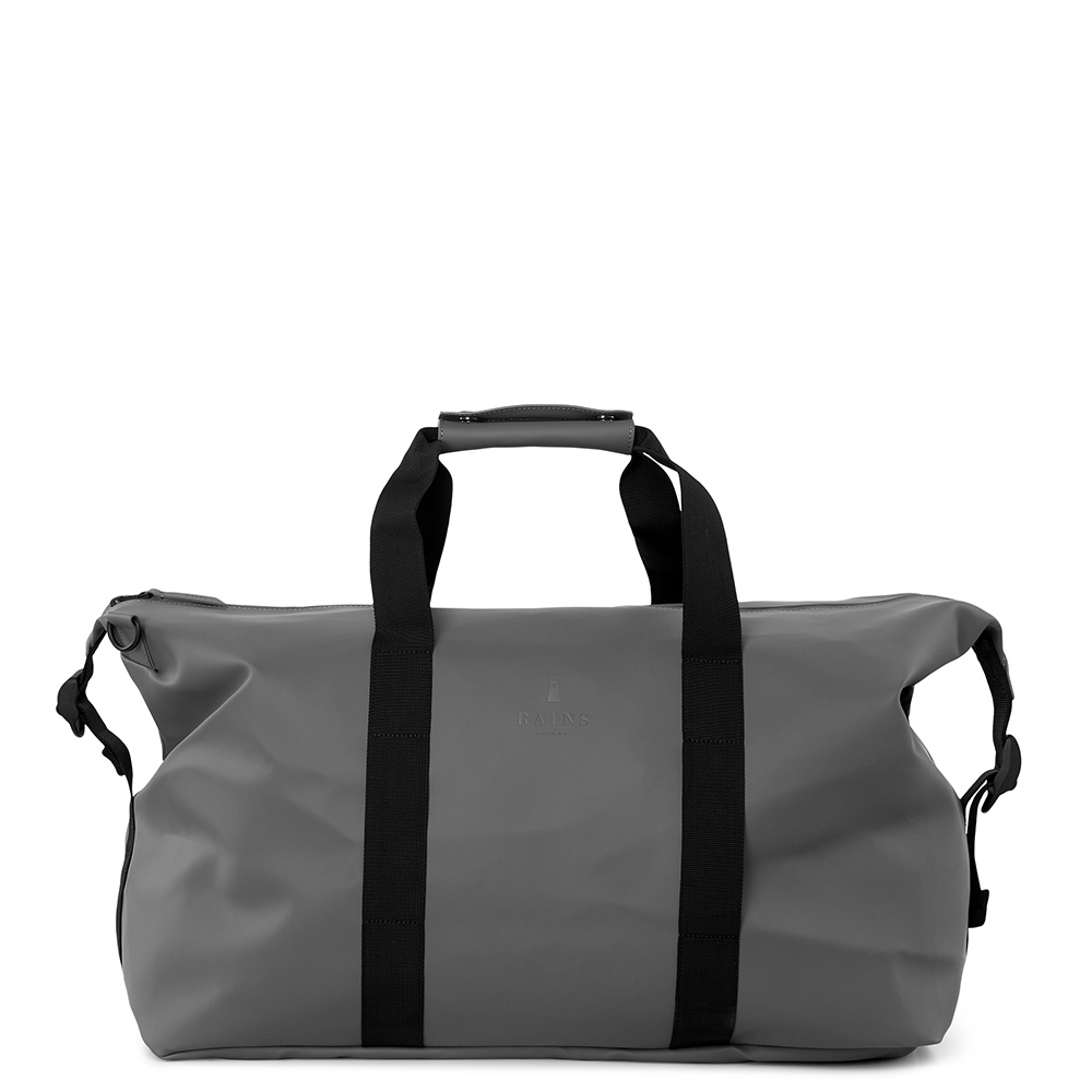 Rains Original Weekend Bag Charcoal