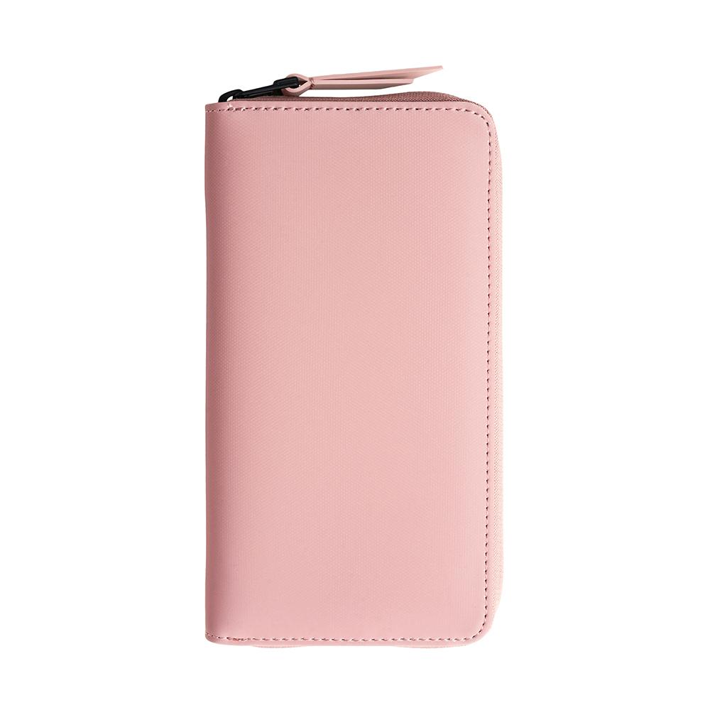 Rains Original Wallet Blush