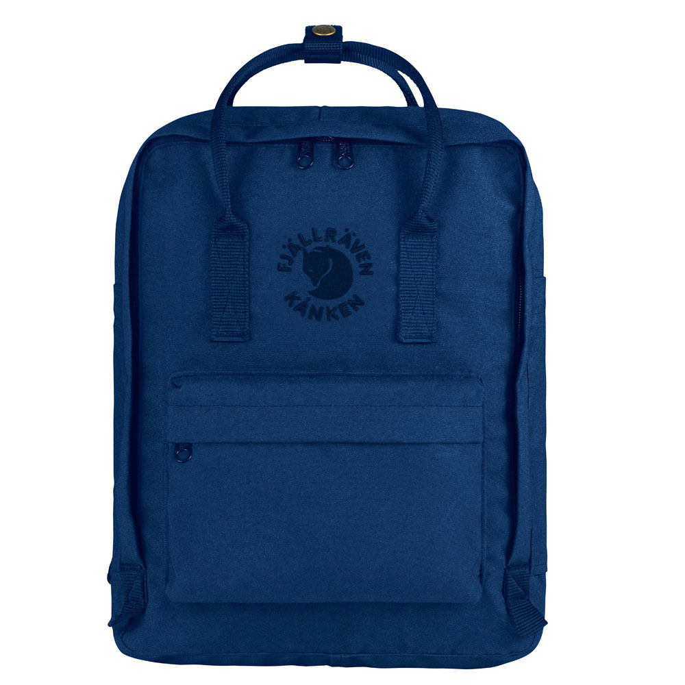 FjallRaven Re-Kanken Rugzak Midnight Blue