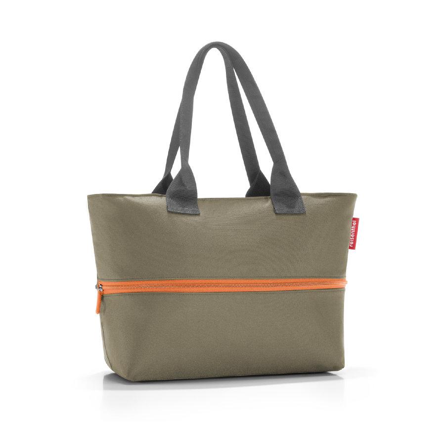Reisenthel Shopper E1 Olive Green