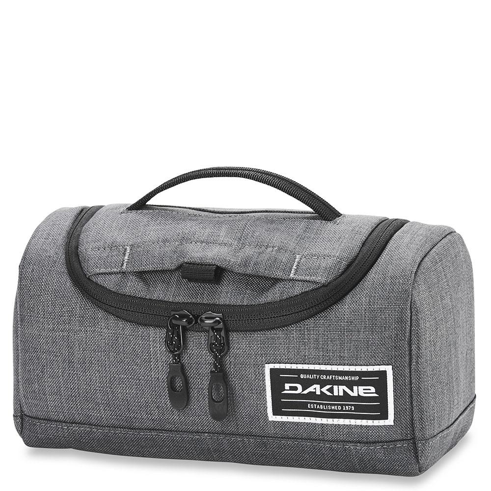 Dakine Revival Kit M Toilettas Carbon
