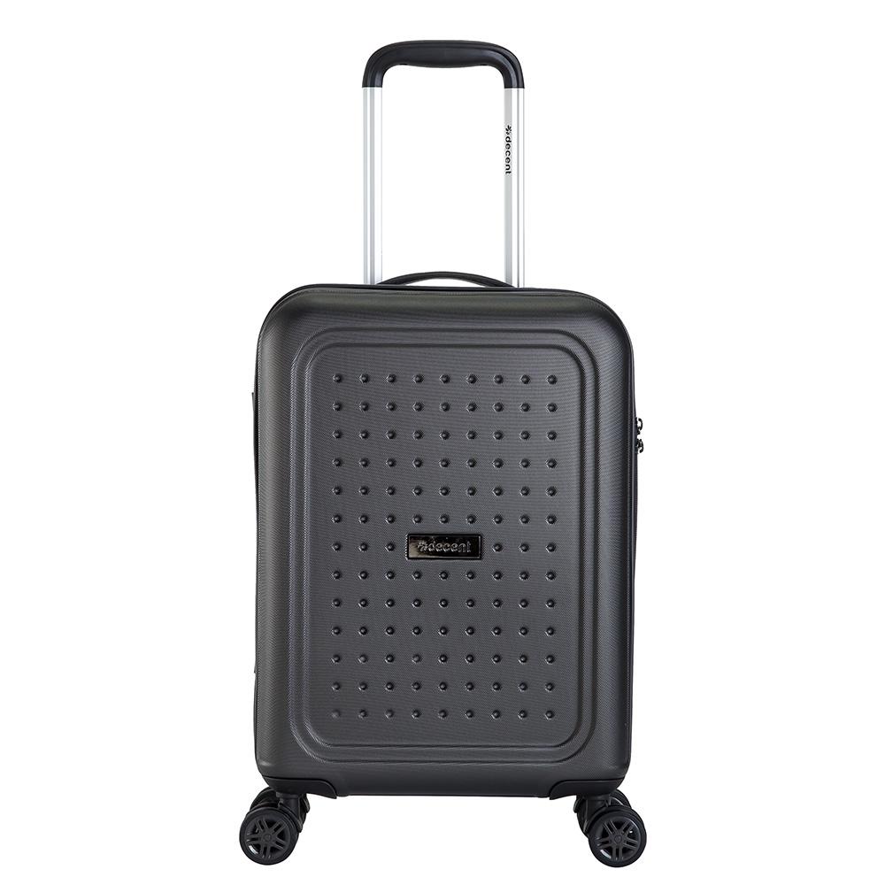 Decent Maxi-Air Handbagage Trolley 55 Antraciet