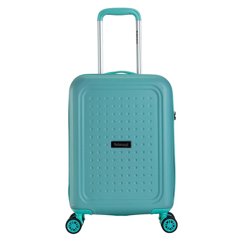 Decent Maxi-Air Handbagage Trolley 55 Mint Groen