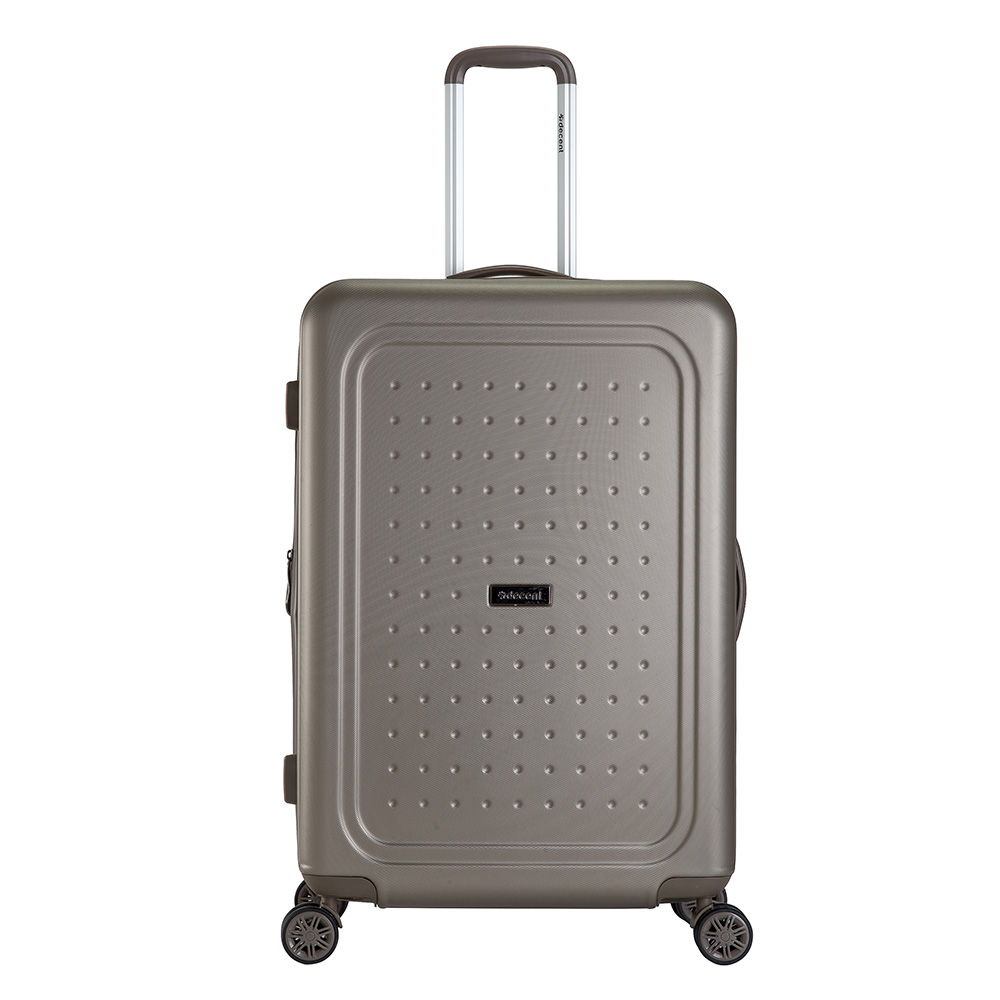 Decent Maxi-Air Trolley 77 Expandable Champagne