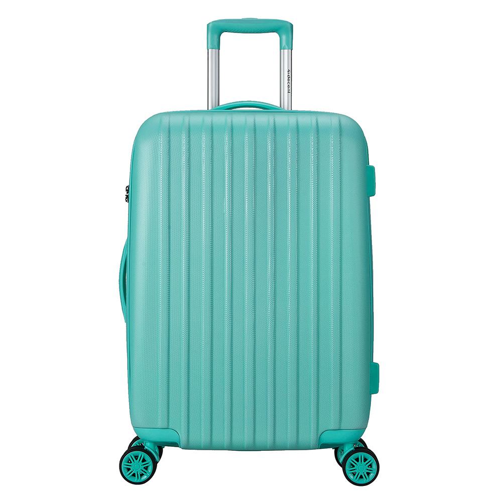 Decent Tranporto-One Trolley 66 Mint Green