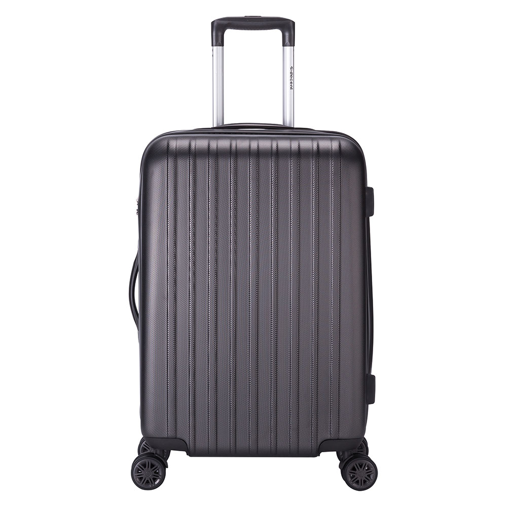 Decent Tranporto One Trolley 66 Anthracite Decent Premier