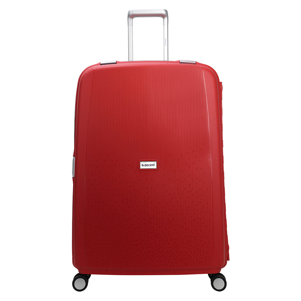 Decent Sportivo One Trolley 78 Red