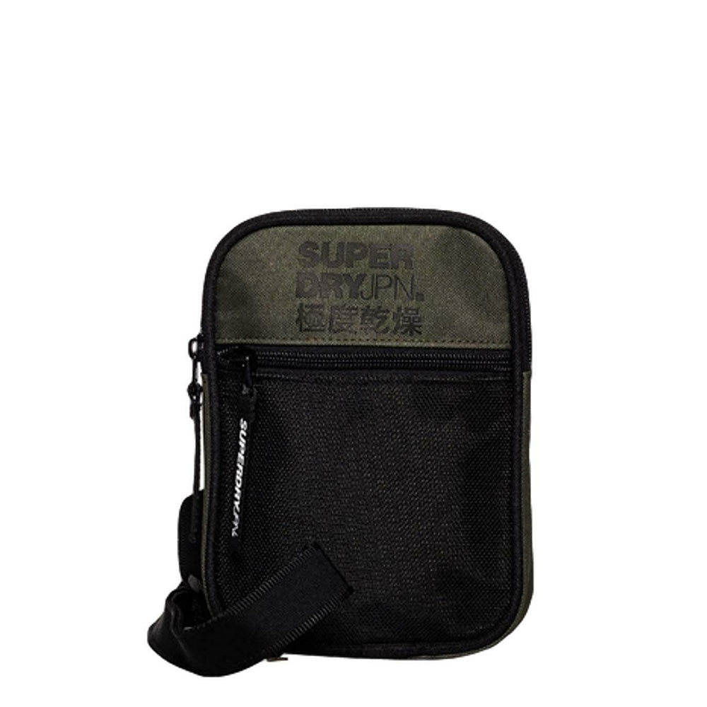 Superdry Sport Pouch Chive