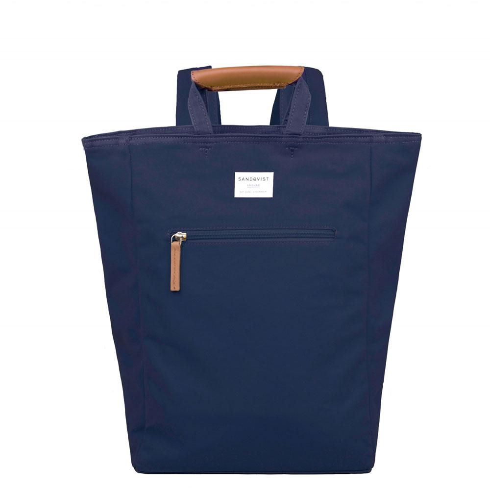 Sandqvist Tony Backpack blue