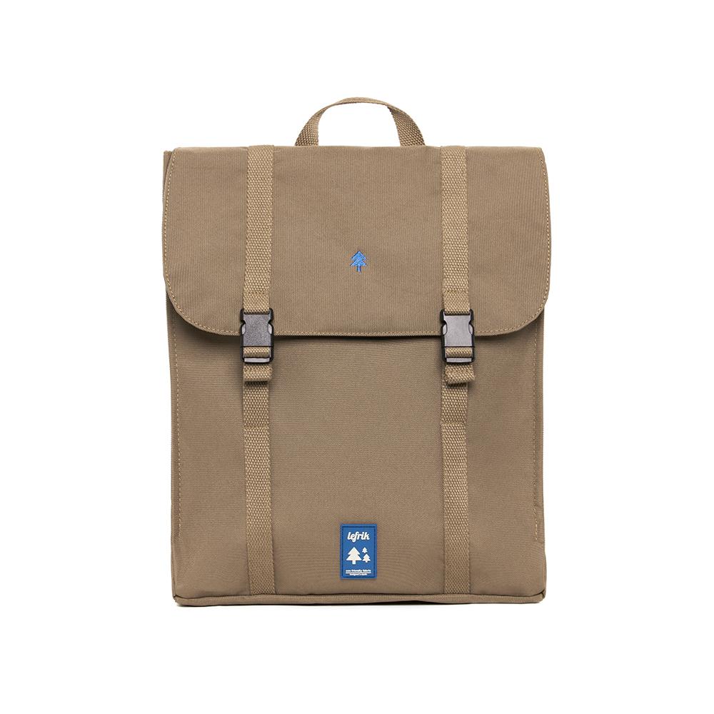 Lefrik Eco Handy Backpack 15 Tobacco