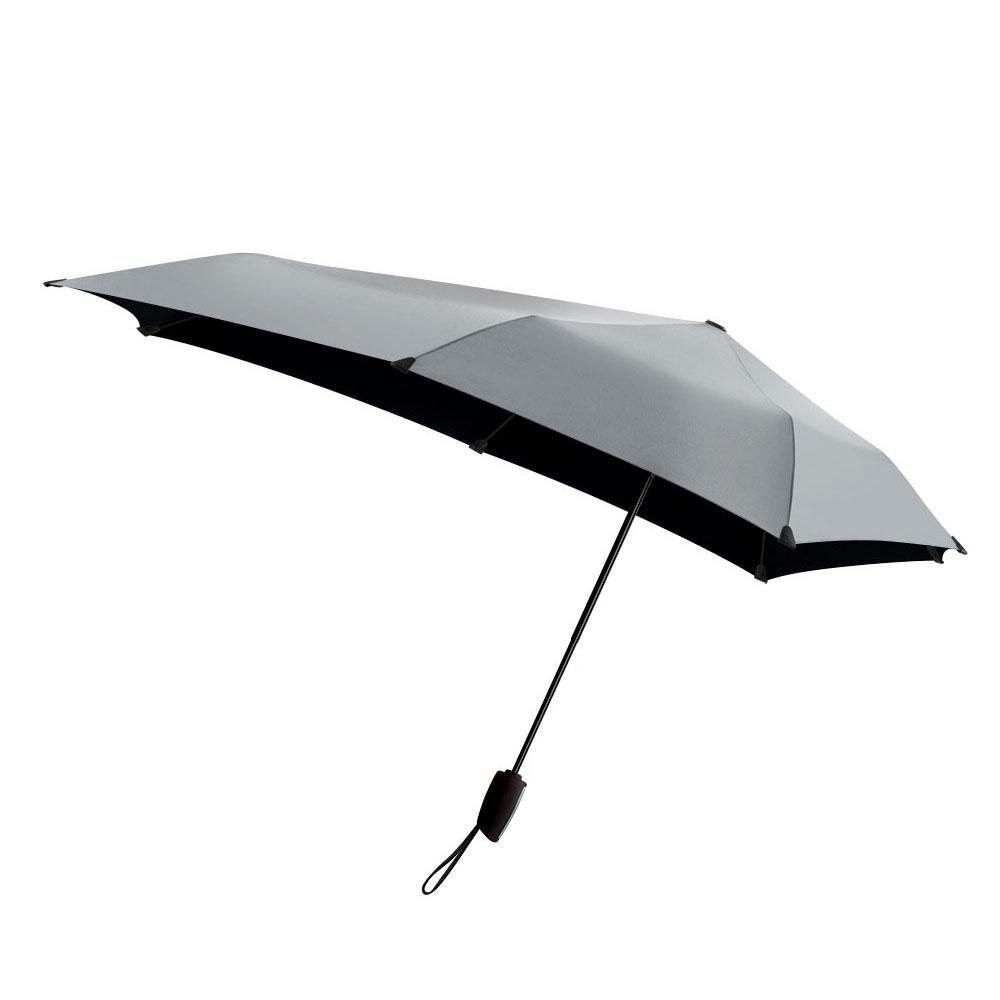 Senz Automatic aerodynamische stormparaplu