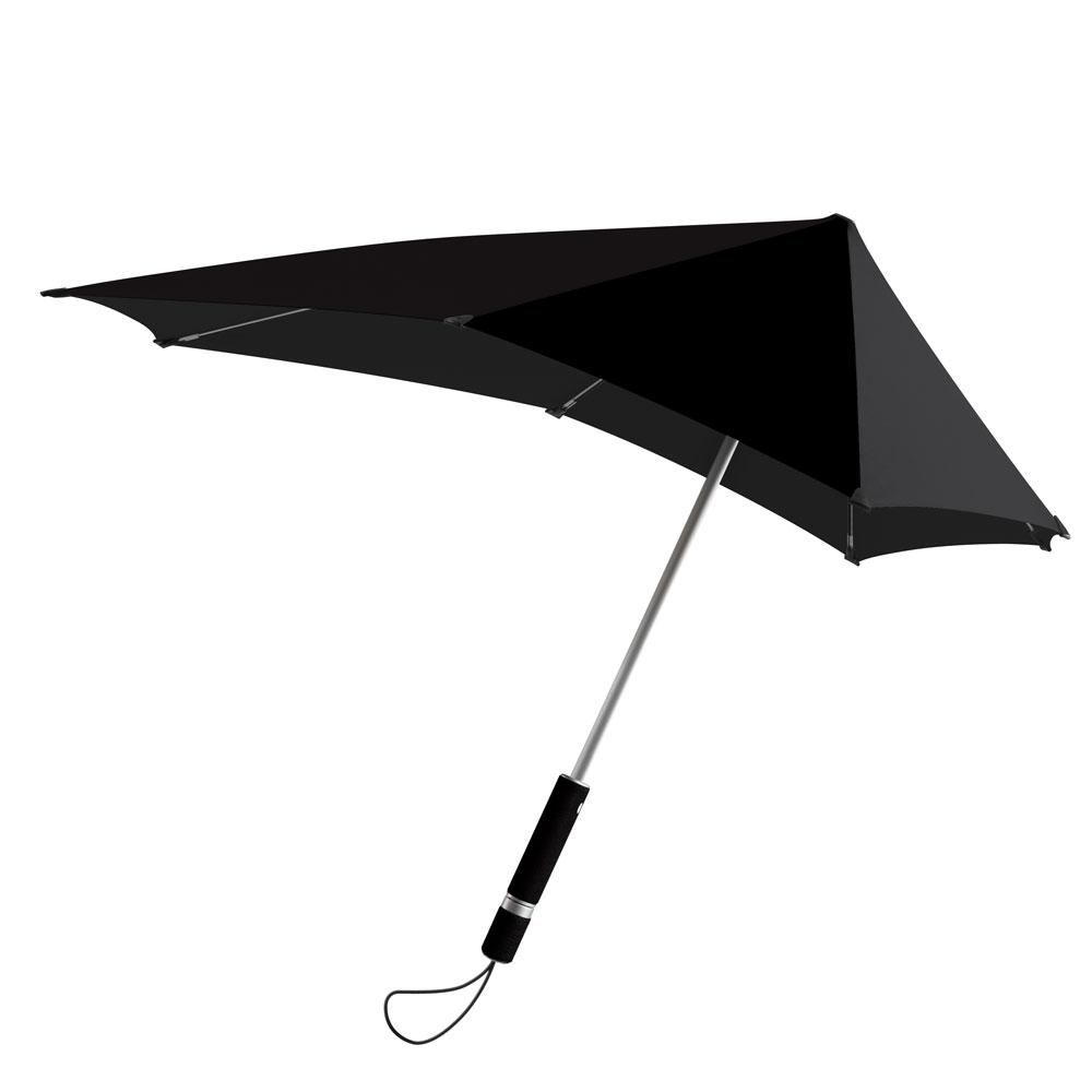 Senz Paraplu Original Pure Black