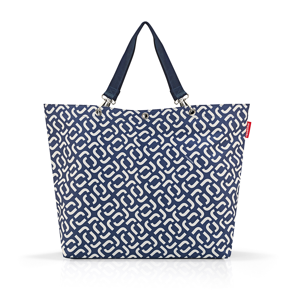 Reisenthel Shopper XL - Strandtas Signature Navy