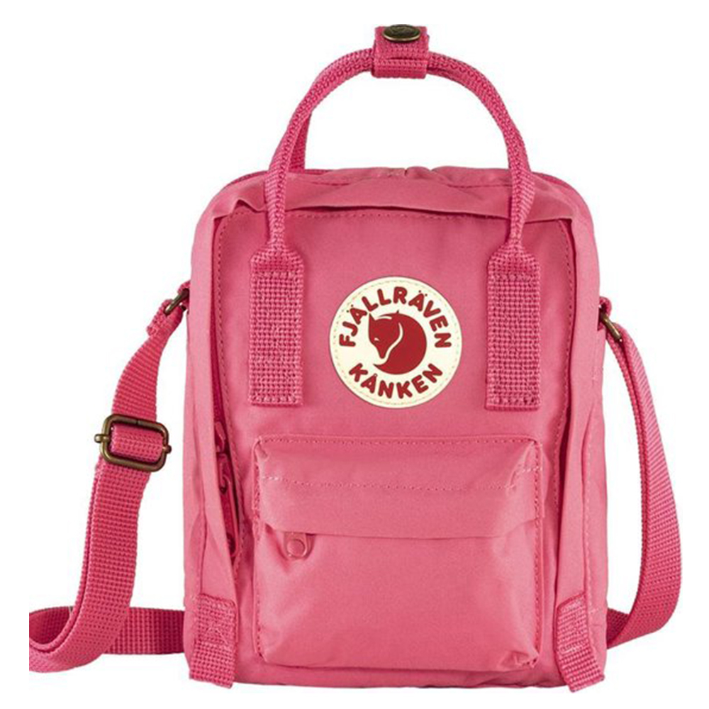FjallRaven Kanken Sling Shoulderbag Flamingo Pink