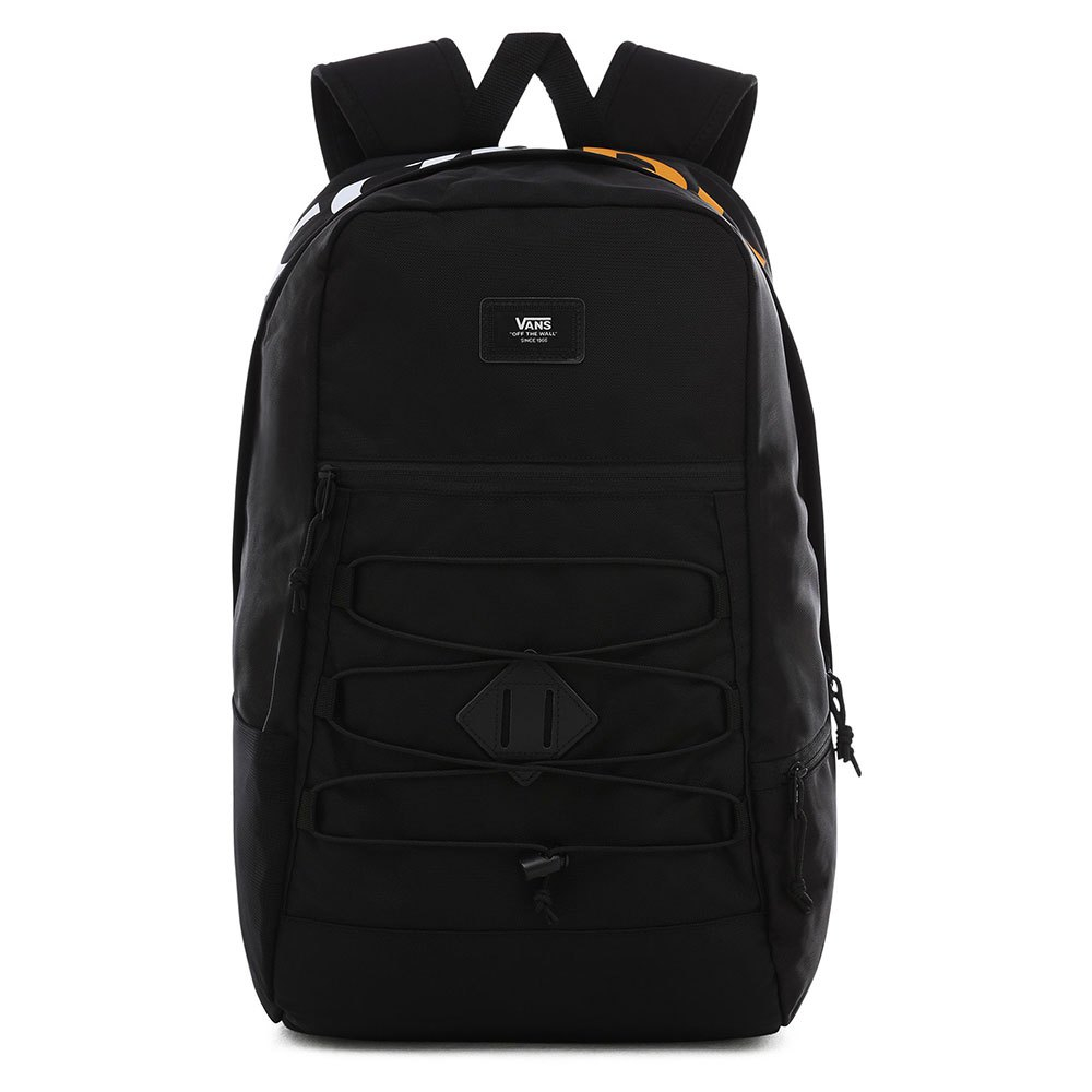 Vans Snag Plus Rugzak Black Cordura