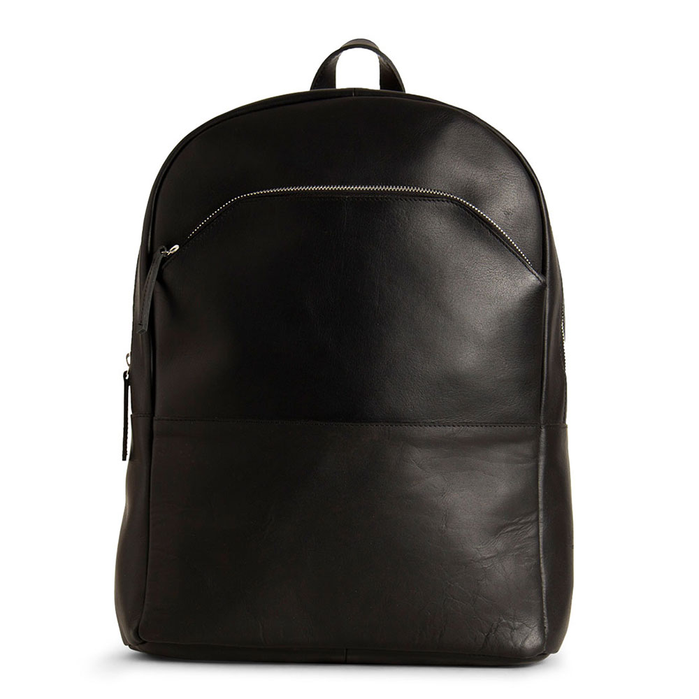 Still Nordic Dust Backpack 14 Black