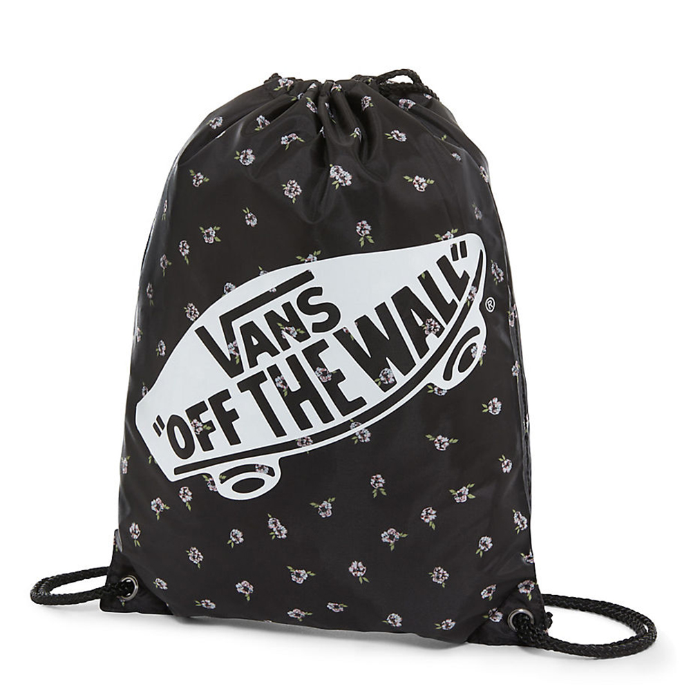 Vans Benched Bag Novelty Fall Floral