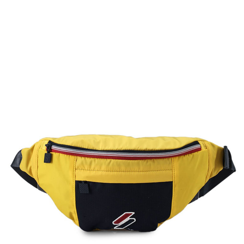 Superdry Sportstyle Bum Nautical Yellow