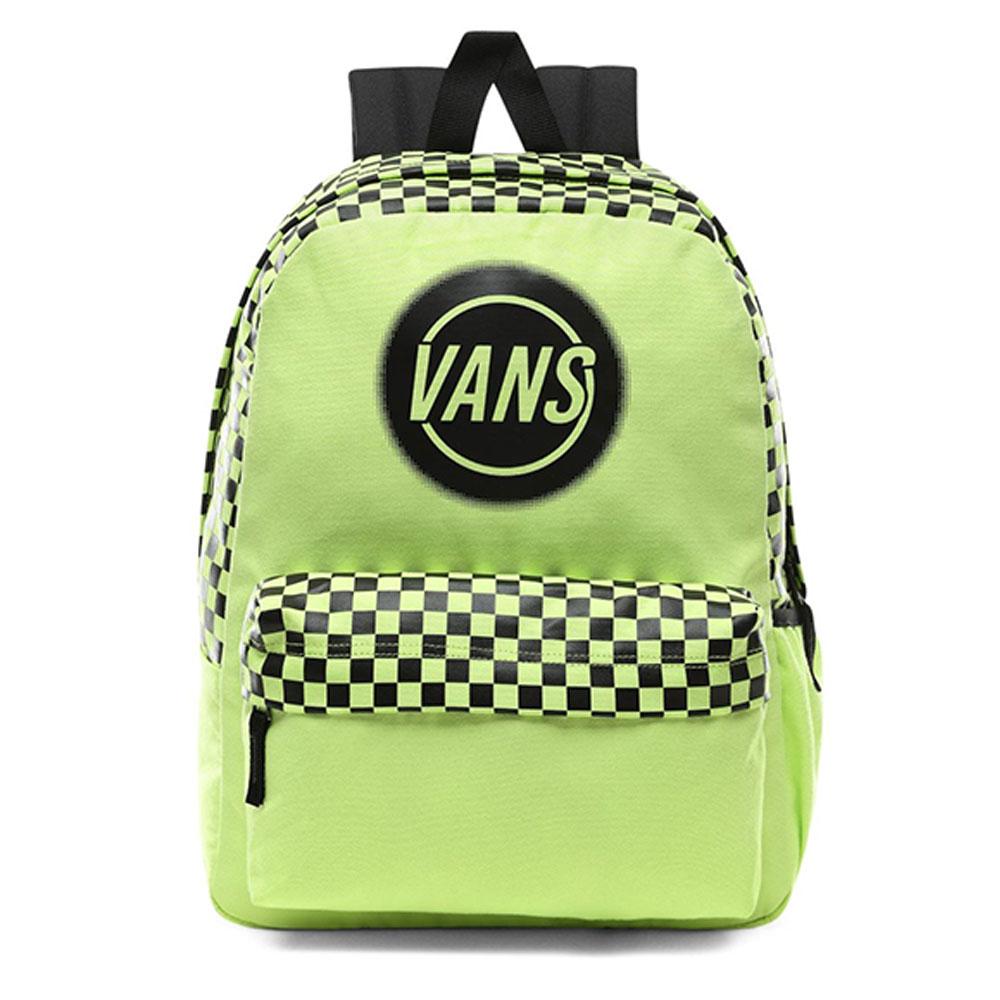 Vans Realm Flying V Backpack tie dye