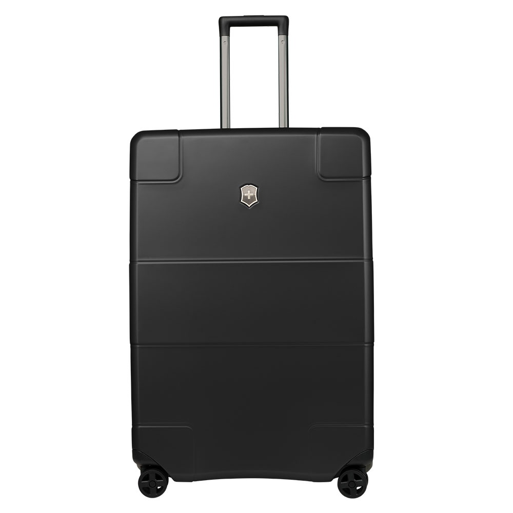 Victorinox Lexicon Hard Side Large Case 75 Black